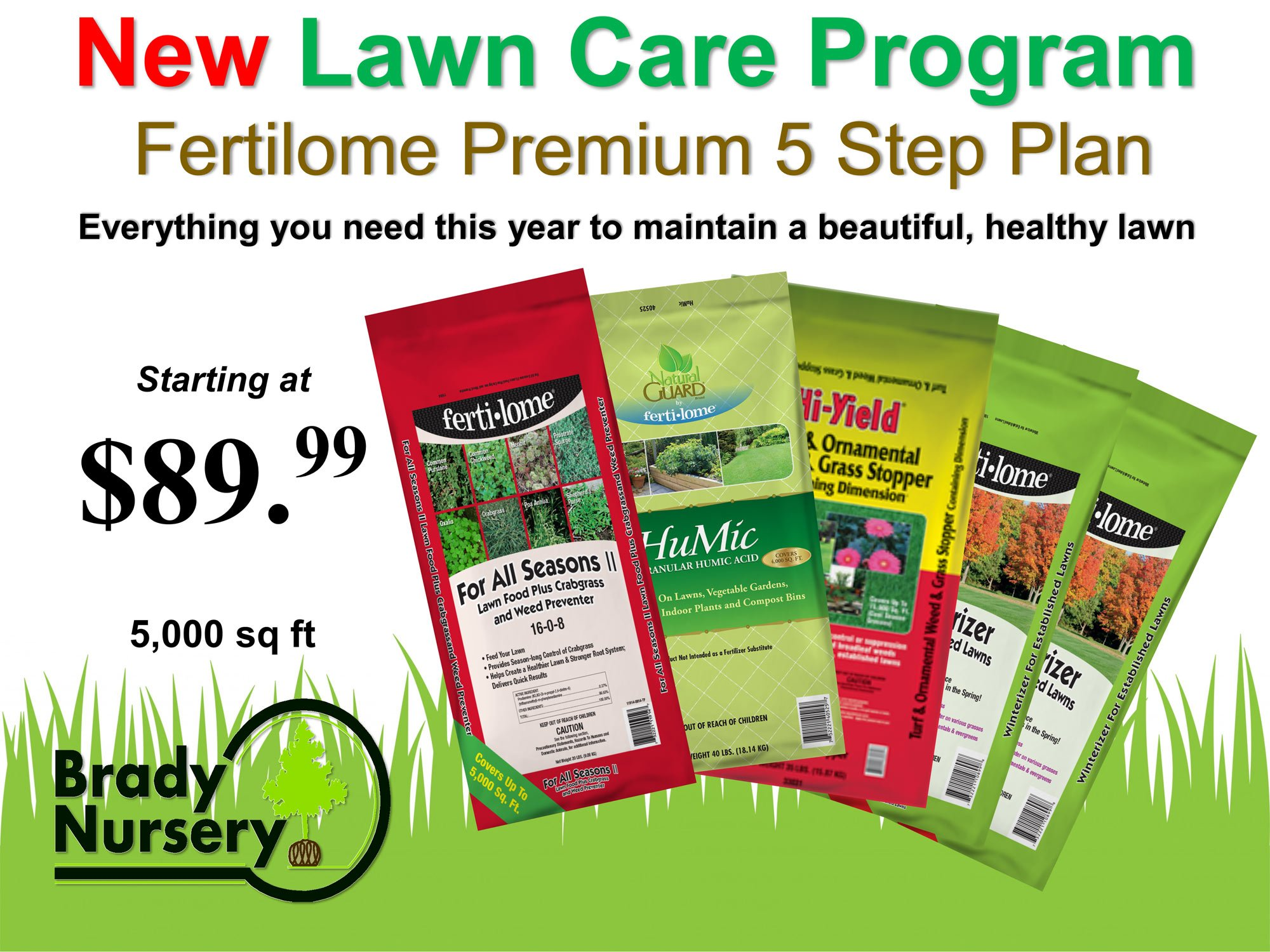 Lawn-Care-Program5-step